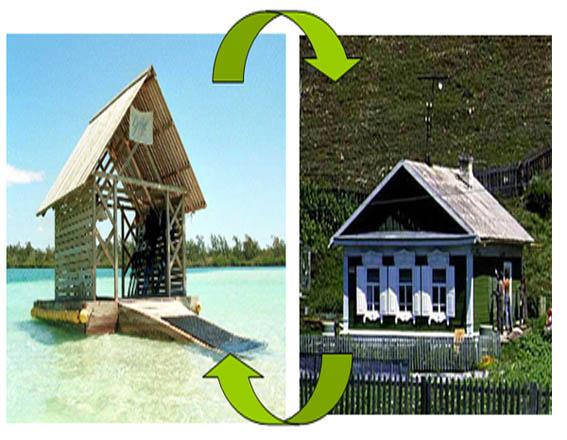 site echange maison site echange maison with site echange maison le site guest to guest. Black Bedroom Furniture Sets. Home Design Ideas